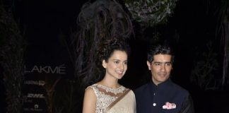 Bollywood stars attend Manish Malhotra's show at Lakme Fashion Week Day 1
