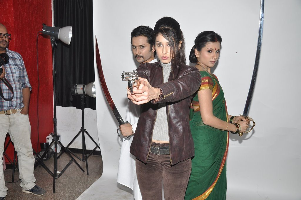 Mumbai Mafia (5)