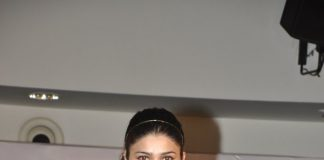 Prachi Desai unveils Central's new collection