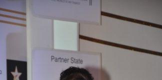 Priyanka Chopra attends FICCI Frames 2014