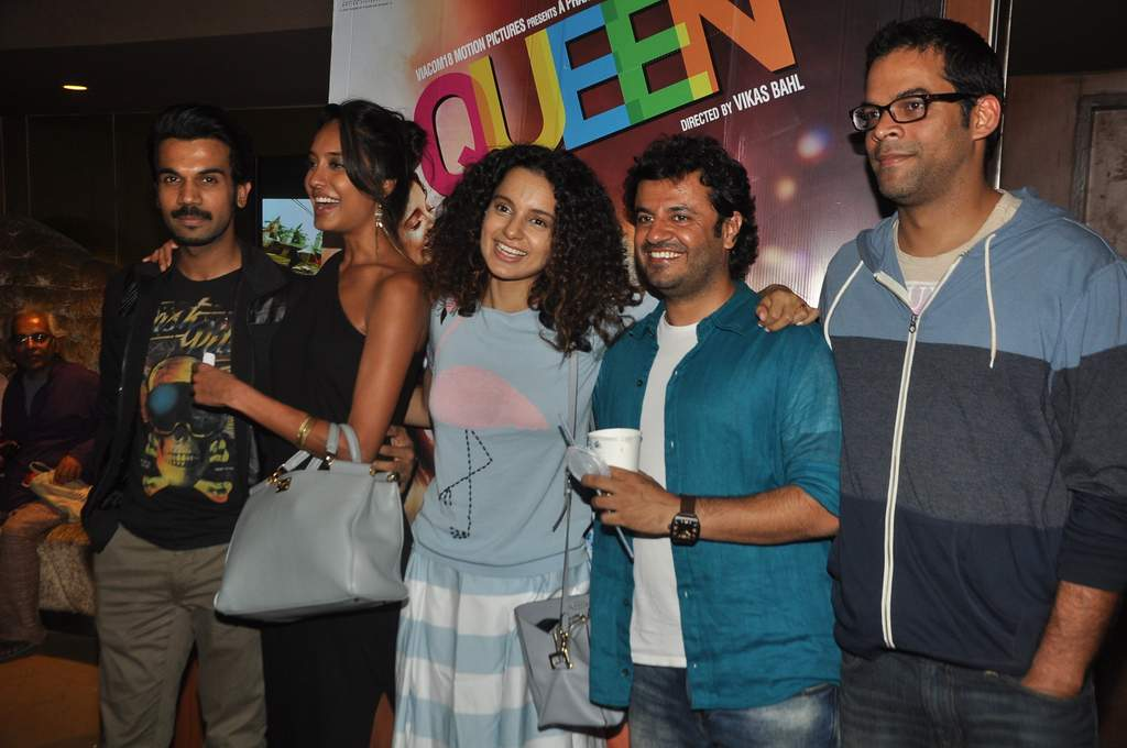 Queen screening (3)