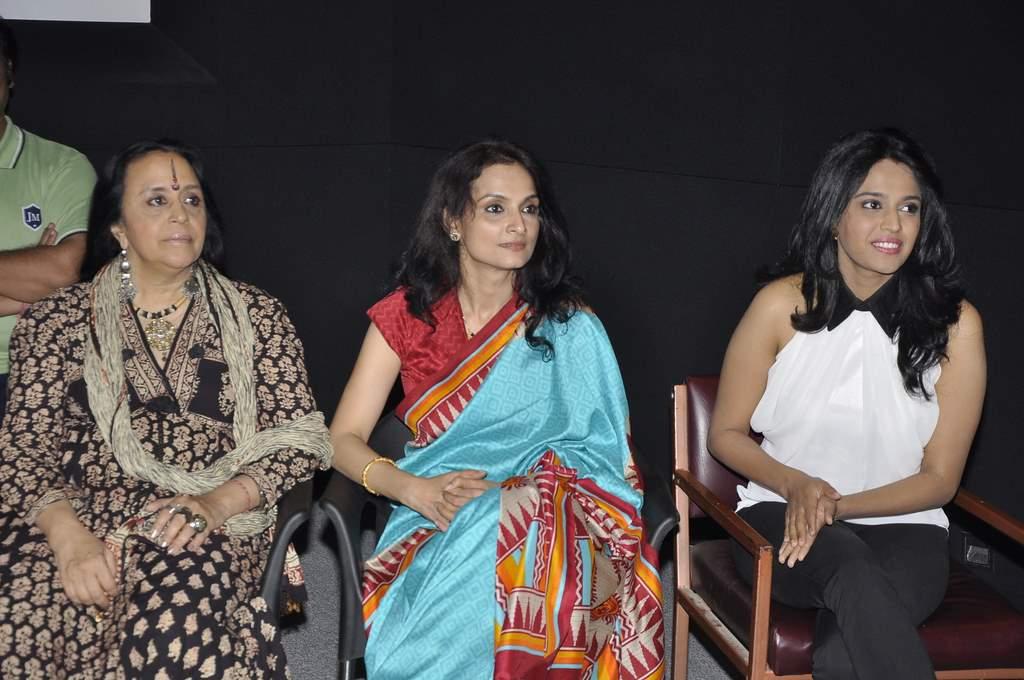 Samvidhaan launch (2)