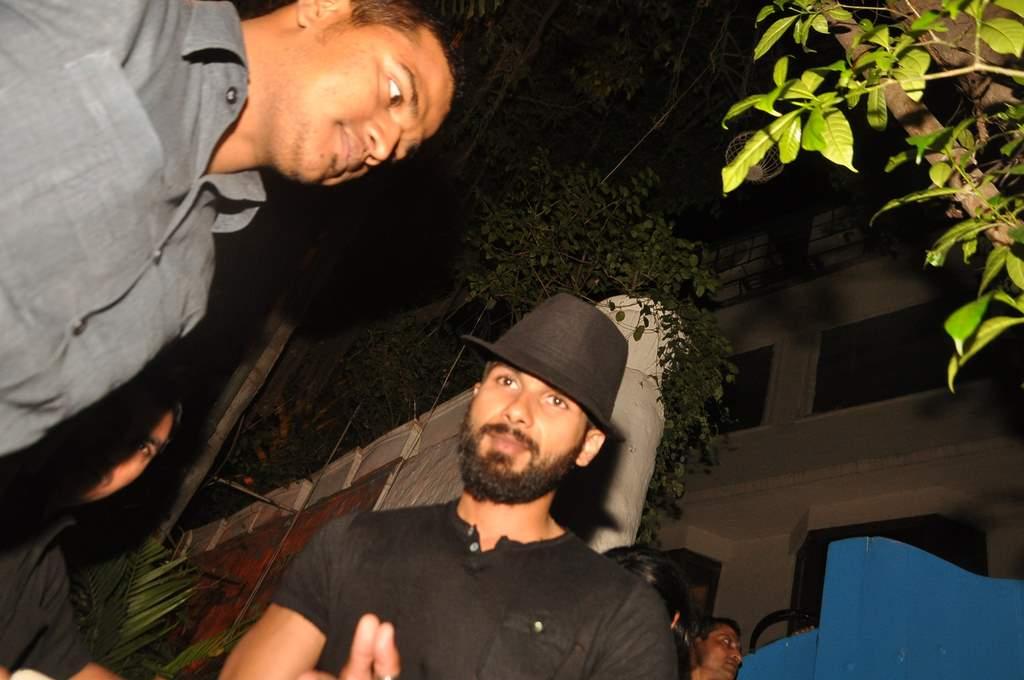 Shahid Abhay snapped (2)