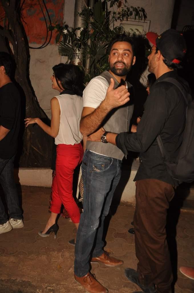 Shahid Abhay snapped (3)