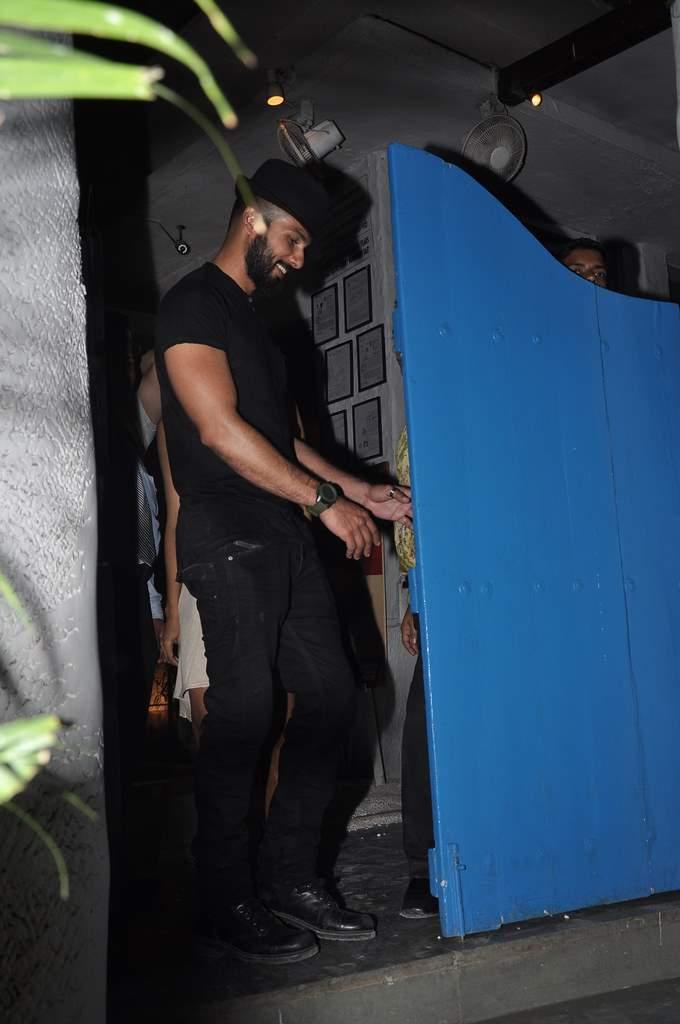 Shahid Abhay snapped (4)