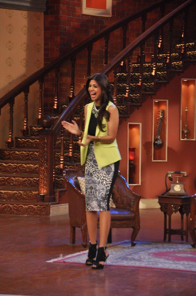Shilpa comedy (1)