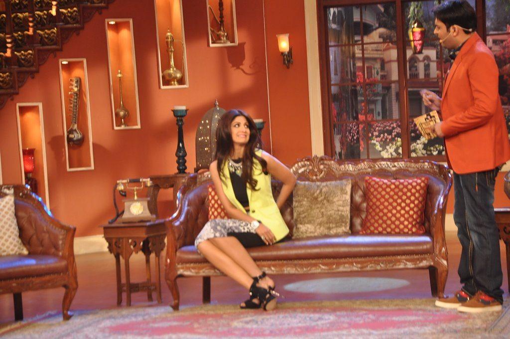 Shilpa comedy (2)