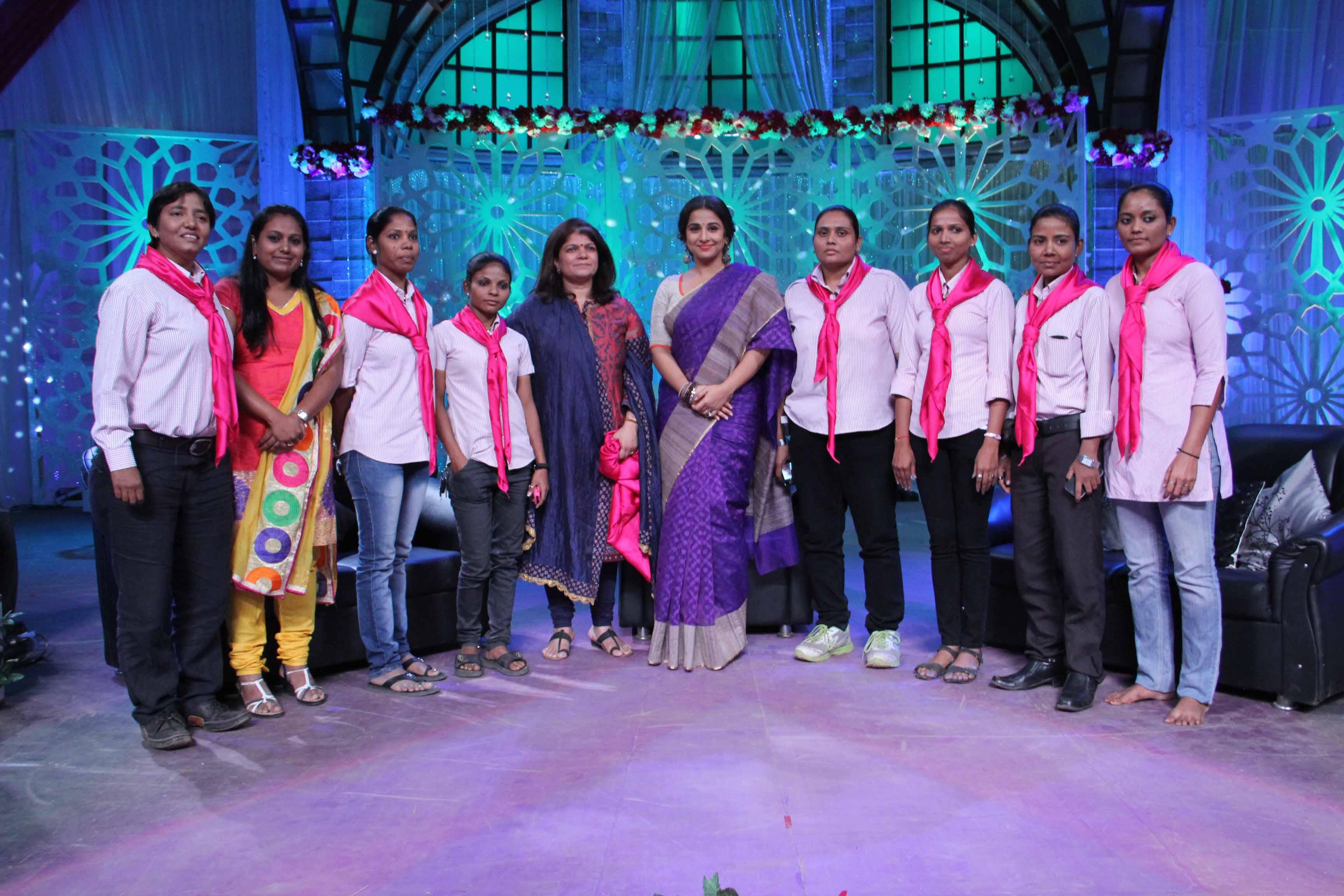 Vidya womens day (5)