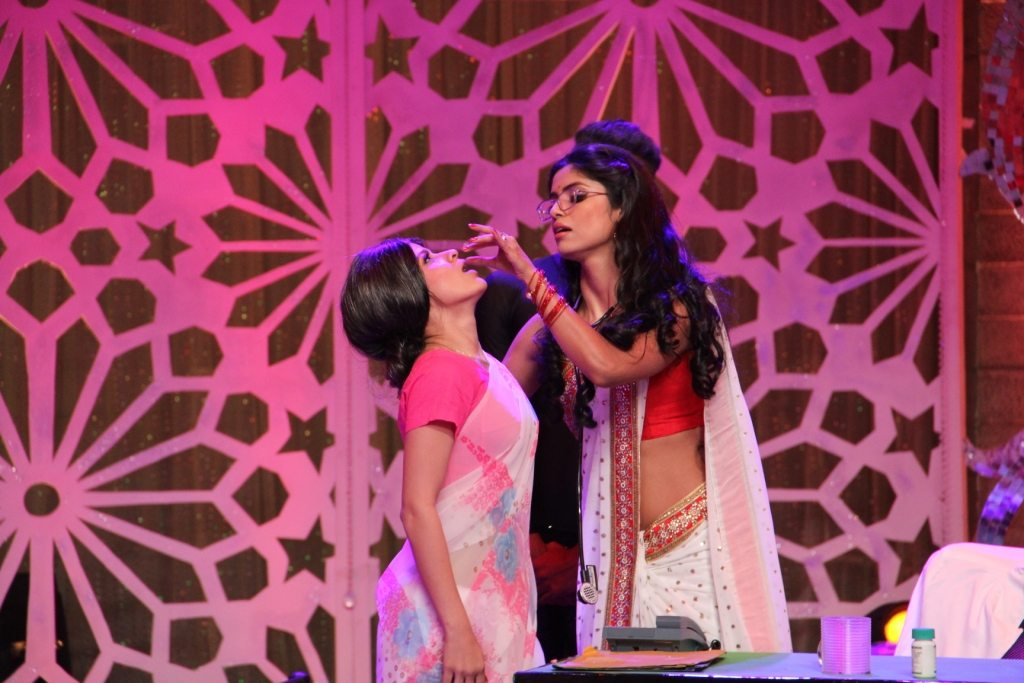 Vidya womens day (8)