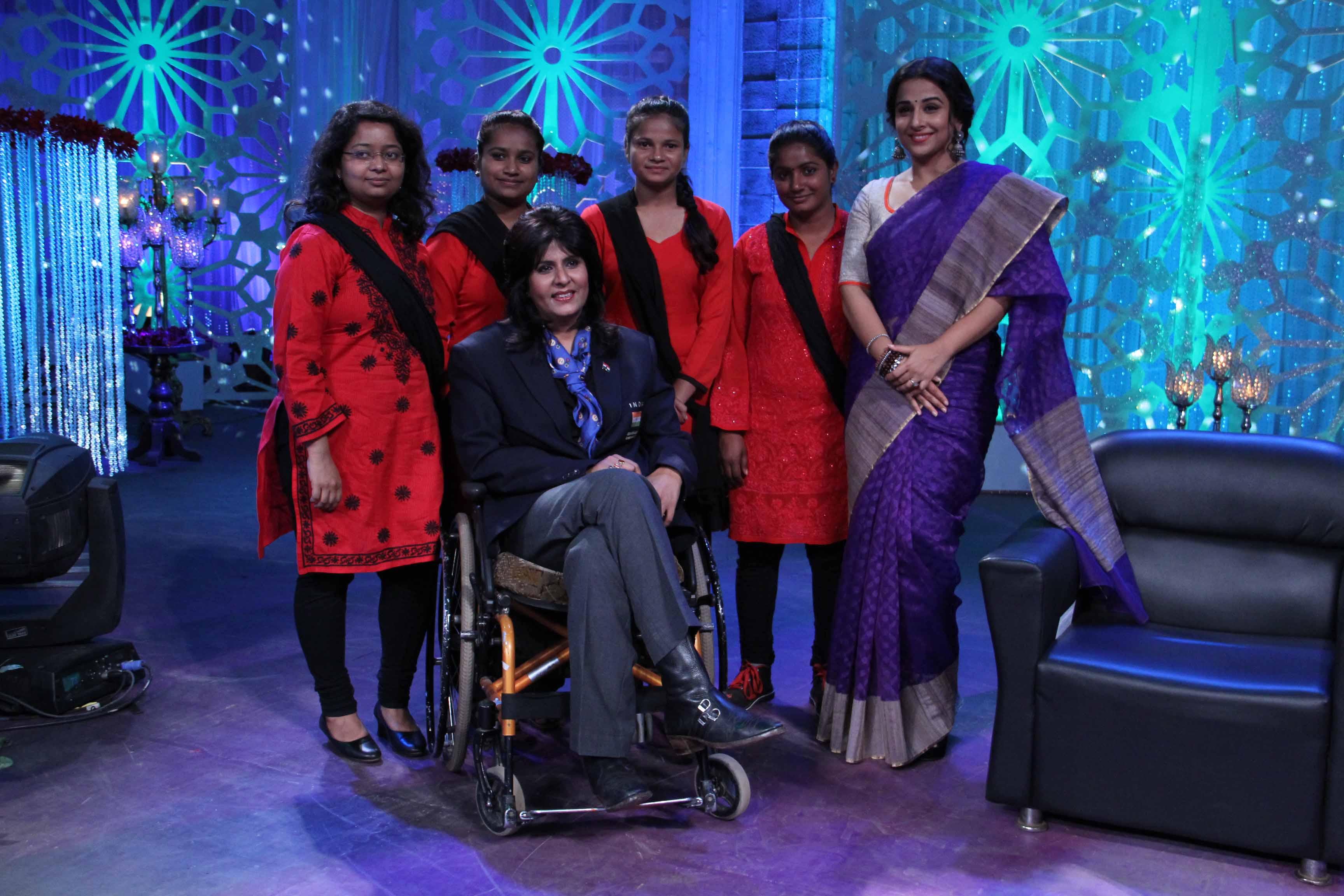 Vidya womens day (9)