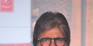 Complaint filed against Amitabh Bachchan on March 28, 2014