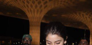 Anushka Sharma finishes Sri Lankan leg of Bombay Velvet