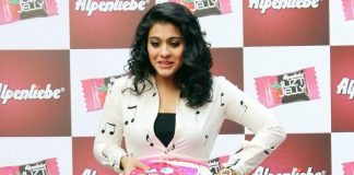 Kajol avoids questions about Armaan Kohli and Tanisha Singh