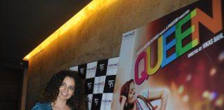 Kangna Ranaut, Rajkumar Rao, Lisa Haydon share Queen experience