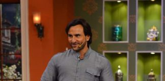 Saif Ali Khan charged for 2012 NRI assault