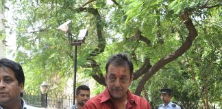 Sanjay Dutt to return to jail on March 21, 2014