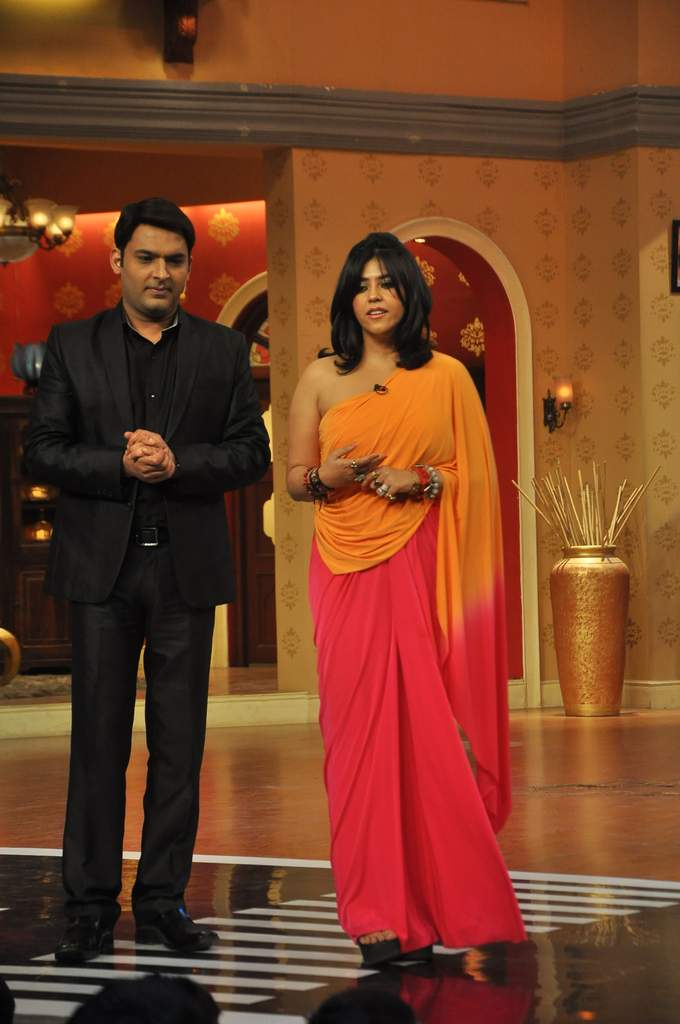 sunny ekta comedy (2)