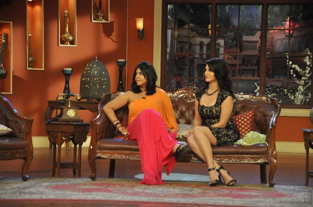 sunny ekta comedy (4)