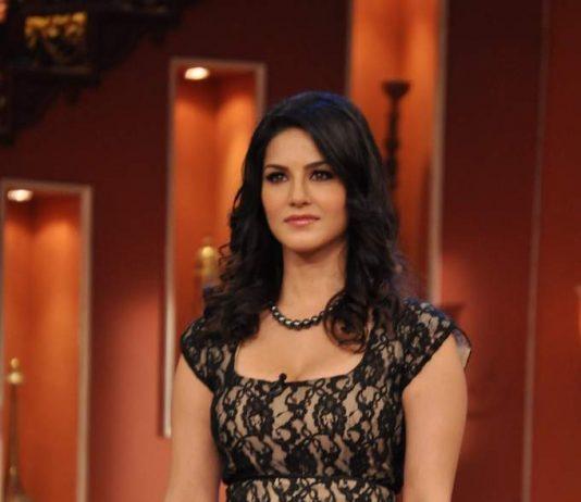 Sunny Leone, Ekta Kapoor promote Ragini MMS 2 on Comedy Nights With Kapil