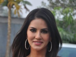 Shanti Dynamite alleges Sunny Leone of copying her look