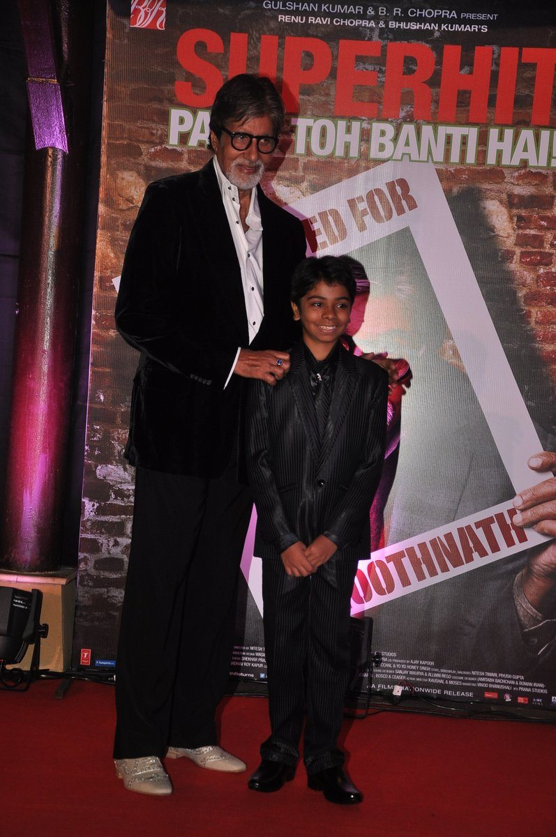 Bhoothnath success (2)