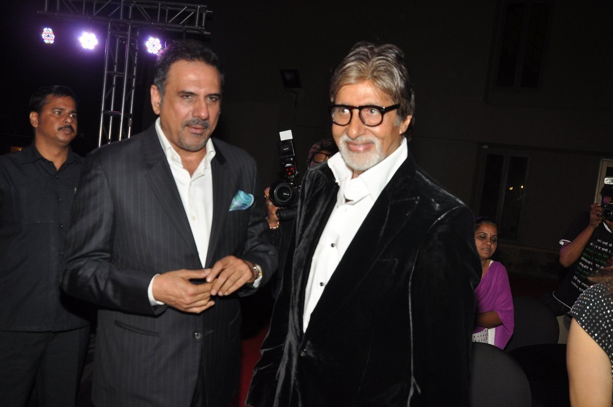 Bhoothnath success (3)