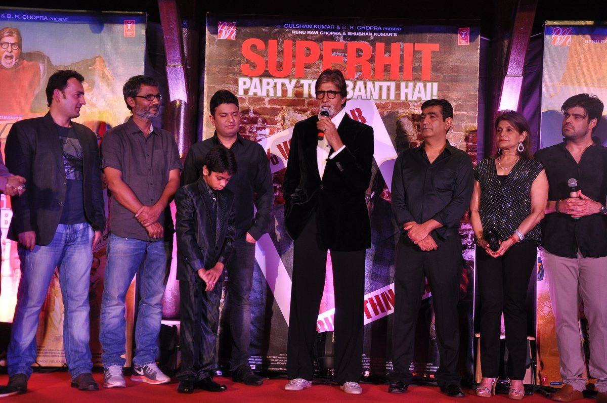 Bhoothnath success (5)