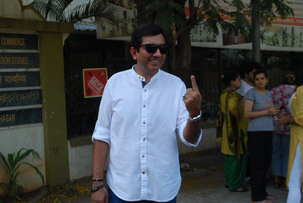 Bollywood voting (10)