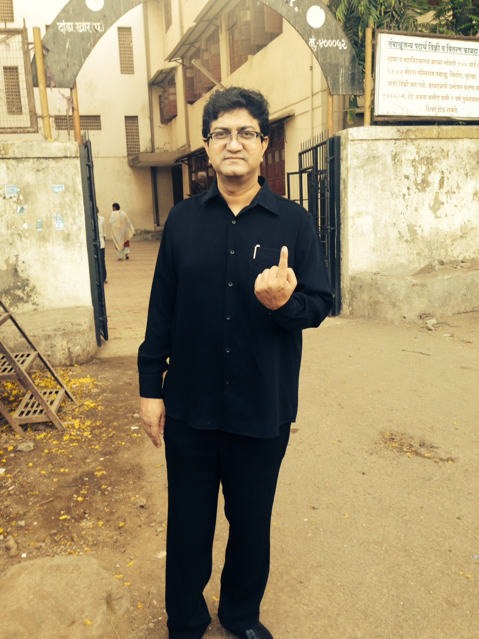 Bollywood voting (12)