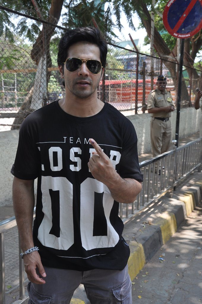 Bollywood voting (3)