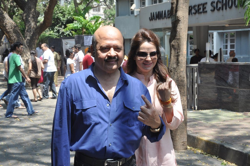 Bollywood voting (4)