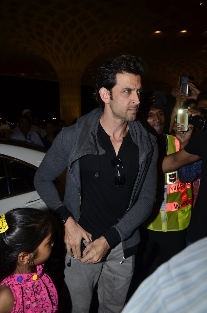 Celebs airport (1)