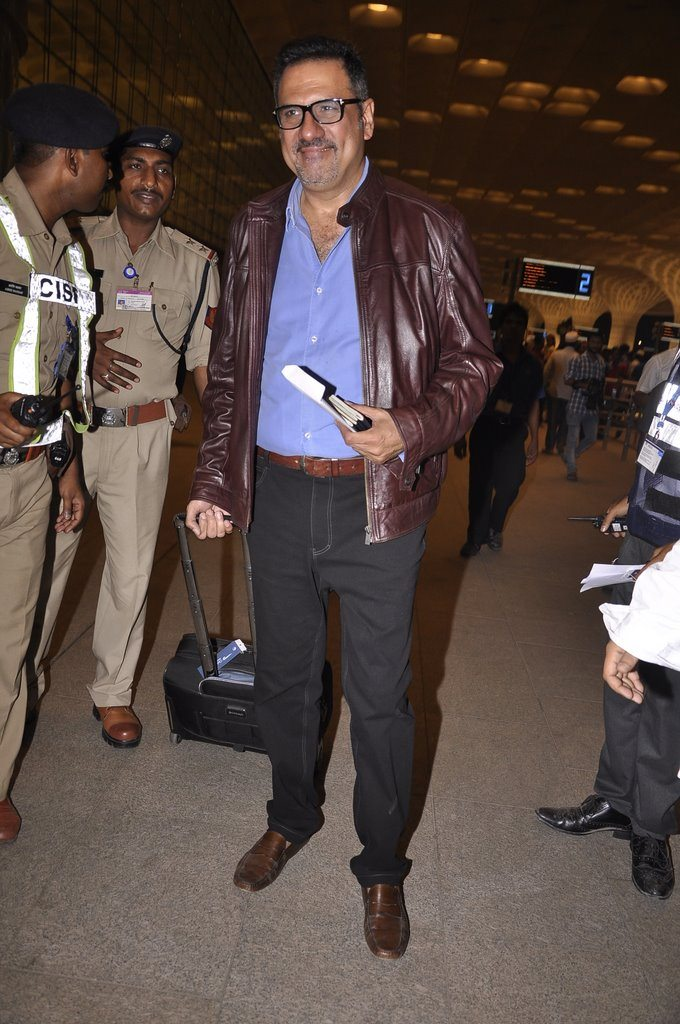 Celebs airport (2)