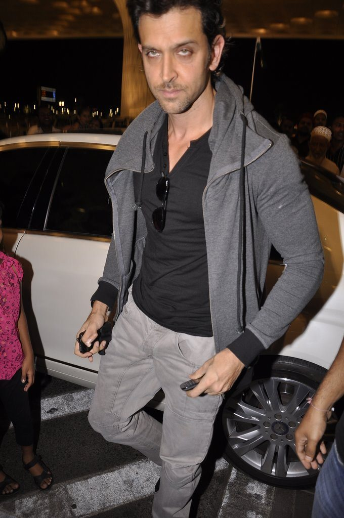 Celebs airport (3)
