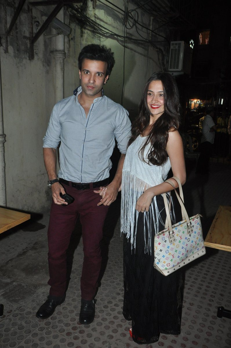 Ek hasina thi launch (4)