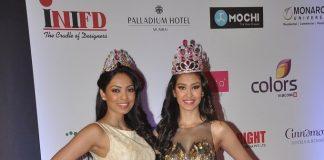 Malaika Arora, Sonakshi Sinha, Jacqueline Fernandez attend Femina Miss India 2014