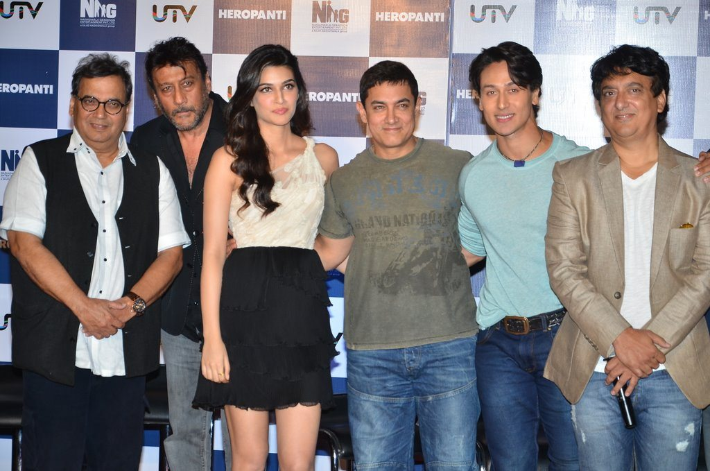 Heropanti Launch (7)