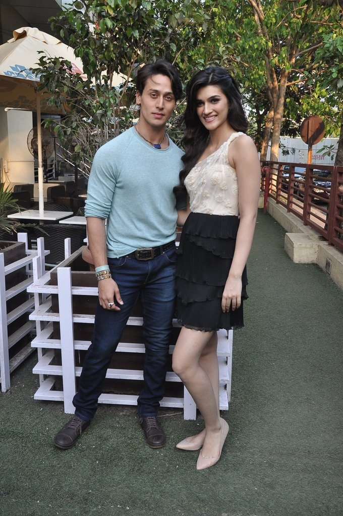Heropanti launch (1)