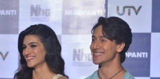 Aamir Khan unveils Heropanti trailer video