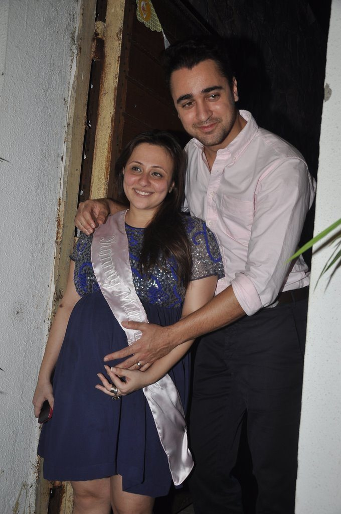 Imran baby shower (2)