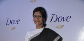 Konkona Sen attends Dove Beauty movie premiere