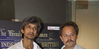 Vijay Raaz, Raj Zutshi attend Kya Dilli Kya Lahore press meet