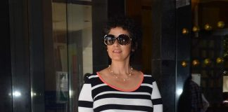 Manisha Koirala unveils cover of Prevention magazine