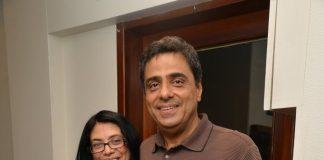 Aamir Khan's sister Nikhat Khan hosts art exhibition