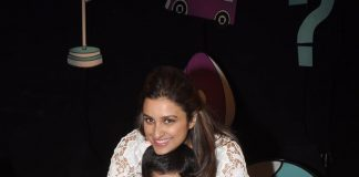 Parineeti Chopra appears on Disney's Captain Tiao show