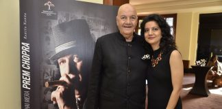 Akshay Kumar, Amitabh Bachchan attend Prem Chopra's biography launch event