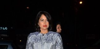 Sameera Reddy attends Anemia Camp event