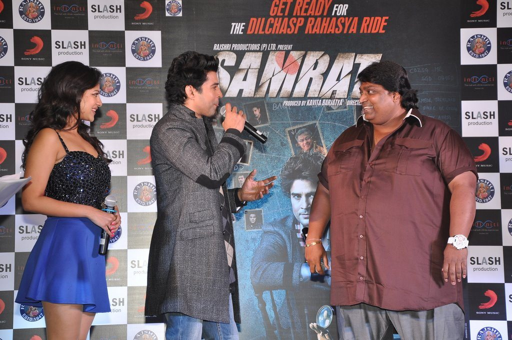 Samrat and Co trailer (2)