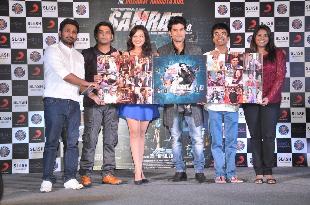 Samrat and Co trailer (3)