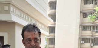 Sanjay Dutt's flat in Mumbai relieved of attachment